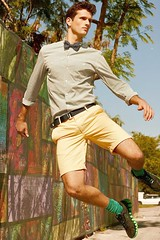 GQ Germany (ottawac) Tags: man sexy male men beach fashion germany clothing model ad models young handsome clothes suit trendy mens editorial classical tall youthful hip campaign gq fit highfashion terronwood