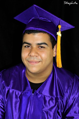 Josue Senior Graduation