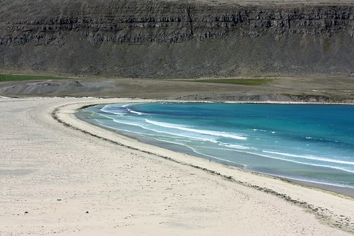 Iceland blue ocean ... by Zé Eduardo...