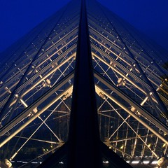 ...paris (...johann j.m.) Tags: paris france louvre pyramide impei frpix
