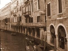 foto-ricordo (vivi-1966) Tags: italy canal italia lagoon laguna venezia canale gondole veneto sfide photoamatori