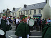 Bands galore during the AOH Celebrations of St. Patricks Day in Draperstown (seanfderry-studenna) Tags: county city ireland girls people music irish men green rain saint st children drums march ancient women day catholic order erin board president pipes police down flags eire sash parade celebration bands national accordions uniforms annual procession patricks bagpipes banners badges cavan republican nationalist umbrellas ord tricolour derry donegal munster connacht arsa flutes ulster craic accordians armagh antrim aoh connaught tyrone majorettes padraig papal marshals ceol provinces leinster hibernians eireann divisions heireann draperstown collarettes bannerettes