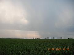 8 31 2006 Storm 7 46 07pm (jackiej53) Tags: cloud storm weather clouds kansas thunderstorm storms thunderstorms elliscounty kansasthunderstorm kansasthunderstorms
