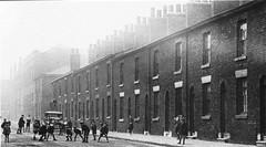 Cleminson Street c1930 (Salford_66) Tags: salford swinton ordsall