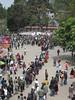 gathering in Chowrasta