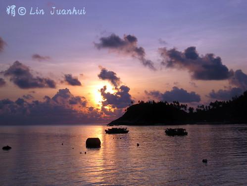 IMG_0190 sunrise@Dayang