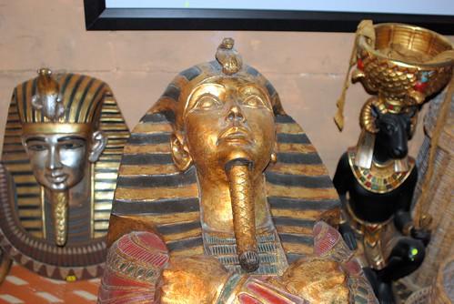 Egipto, Un don del Nilo 169