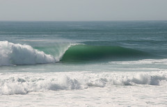 Anyone?! (Daniel Moreira) Tags: ocean sea portugal mar daniel empty wave left ericeira onda vazia esquerda moreira ilustrarportugal