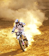 Travis Pastrana (Eric Wolfe) Tags: california usa sports carson unitedstates motorcycles motocross xgames actionsports pastrana original:filename=2006080523802jpg