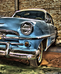 Dodge 1954 (arash_rk) Tags: old reflection car silver tire dodge oldcar pars hdr mellat tonemapping mywinners aplusphoto diamondclassphotographer flickrdiamond  colourartaward arashrazzaghkarimi magicdonkeysbest  dodge1954 parsianpark