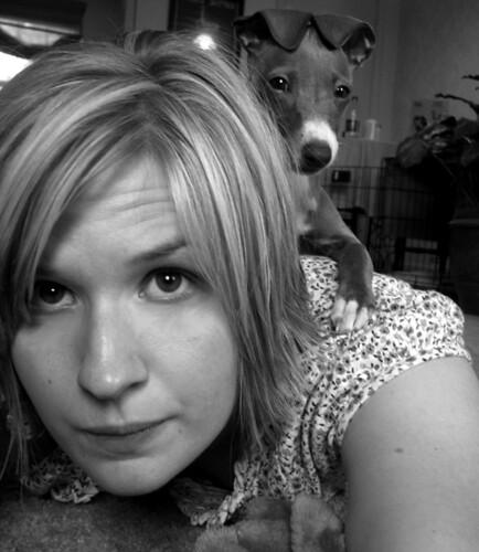 wrig and me