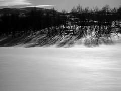 shadows (Jon Reksten) Tags: mountain snow ski norway easter pske myrland rishovd