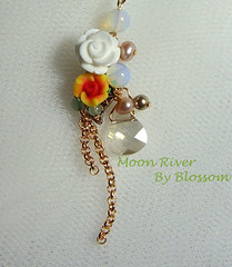 moon river -pendant