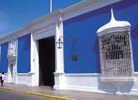 Casa Urquiaga