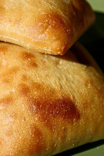 Ciabatta Summer Sandwich