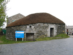 "Medieval Thatched Cottage • <a style=""font-size:0.8em;"" href=""http://www.flickr.com/photos/48277923@N00/2622583693/"" target=""_blank"">View on Flickr</a>"