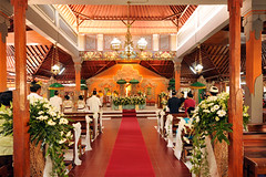 the church interior (21win - www.baliphotographer.com) Tags: wedding bali church photography groom catholic ceremony tuka balinese gereja baliweddingcustom