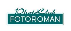 Fotoroman Logotype