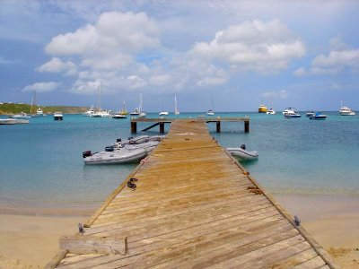 road bay Anguilla
