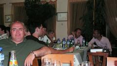 Ресторантът на хотел Перун, Банско