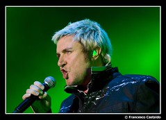 Duran Duran – Idroscalo di Milano