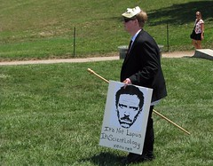 Over 9000 Anonymous March -- 28 (Bullneck) Tags: summer americana protest anonymous nationalmall washingtondc federalcity