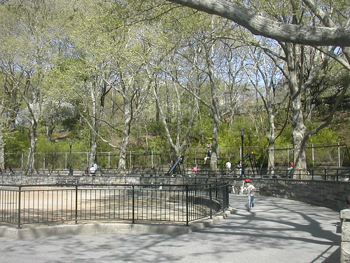 Riverside Park/Playground