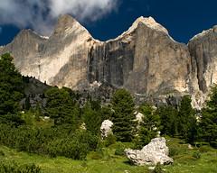 Rosengarten (jtsoft) Tags: mountains landscape italia olympus dolomiti rosengarten e510 catinaccio jtsoftorg zd1260mmswd