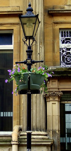 Brummy Lamppost (Source: David Masters)
