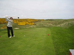Murcar 8 (Mike Ridley) Tags: golf scotland murcar
