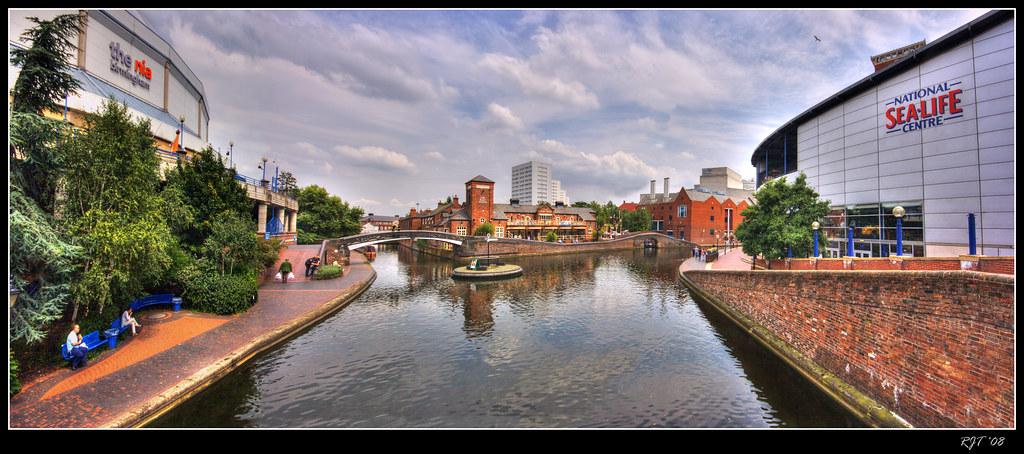 Old Turn Junction, Birmingham