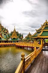 Thai Tax Cuts