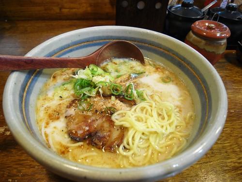 麺屋あまのじゃく-09