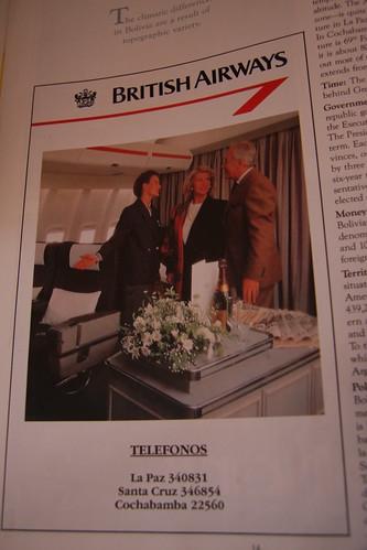 Discover Bolivia Magazine...