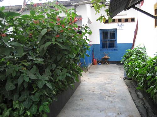 guest house2, Kindu