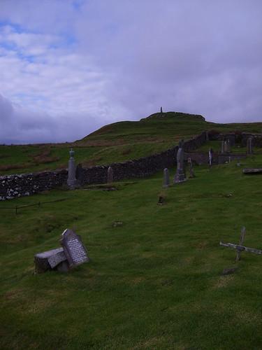 Scottish Cemetery II by altomalto_2000