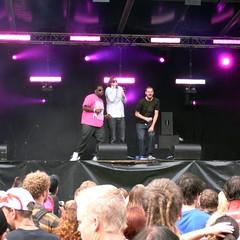 Waterpop 2008