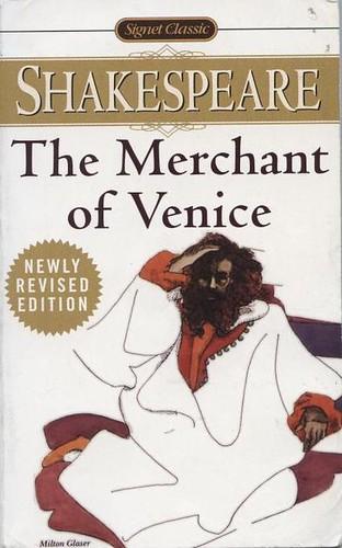 shakespeare coursework merchant venice
