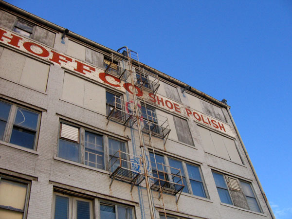 shoe polish bldg.