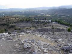 2002_056_Mkn_93 (emzepe) Tags: 2002 greece griechenland grce augusztus mycenae kirnduls nyr  krt hells grgorszg balkni balkn auts mkn krutazs    myknai mykn