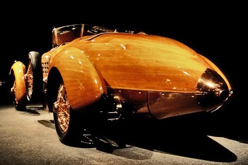 1924 Hispano-Suiza Details