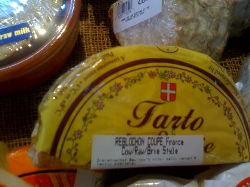 Farto Cheese