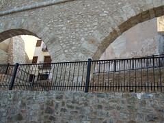 Murallas del Argn (trotamundoss) Tags: arcos murallas argn