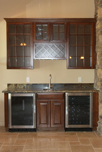 Wet bar refrigerators Wet bar images