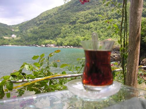 A török tea