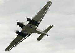 D-CDLH (joseluiscel (Aviapics)) Tags: duxford warbird flyinglegends