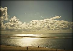 Dune du Pyla (lo46) Tags: sea sky music mer france beach guitar dune sable atlantic ciel solo nuages plage arcachon musique bloud aquitaine gironde dunedupyla francelandscapes flickrbronzeaward paulpersonne unjourlaterre platinumpeaceaward goldstarawardlevel1 fineplatinium