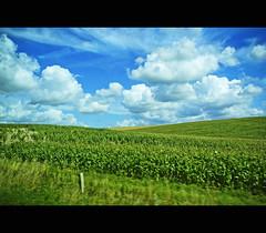 Salisbury's countryside 2 (Megara Liancourt) Tags: blue sky green clouds countryside salisbury sonyalpha100 aplusphoto wilthshire colourartaward damniwishidtakenthat