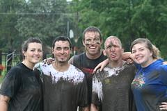 Kasey, Michael, Dave, Joe, Katie by fusionmonkey