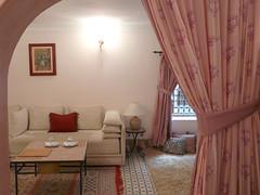Warda Suite (riadzamane) Tags: hotel holidays morocco fez maroc accomodation fes riad ryad zamane